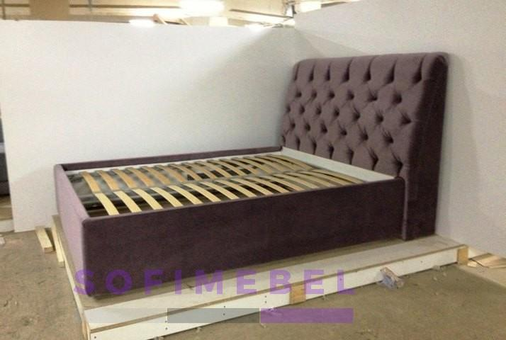 7SrZsLIi4Og - Мягкая кровать на заказ