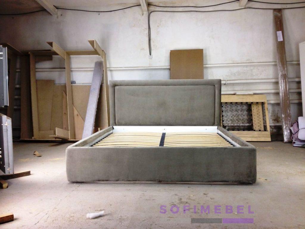 GS7DBYqYKx8 1024x768 - Мягкая кровать на заказ