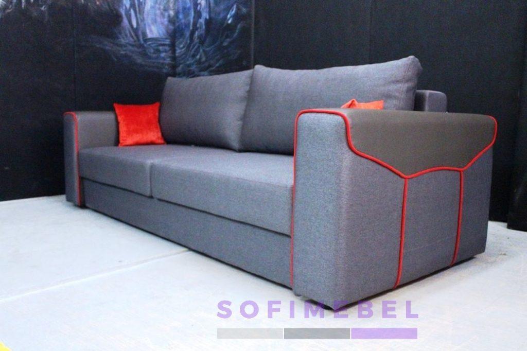 Мягкая мебель для отелей на заказ
