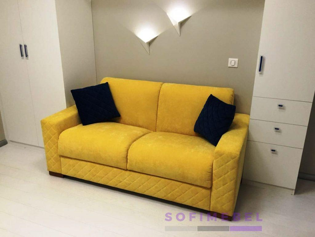 f4ffe 1024x773 - Офисный диван на заказ