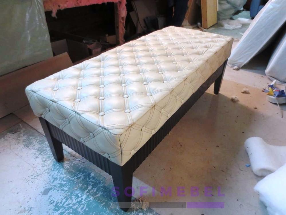 furniture order 12 - Мягкие кушетки на заказ