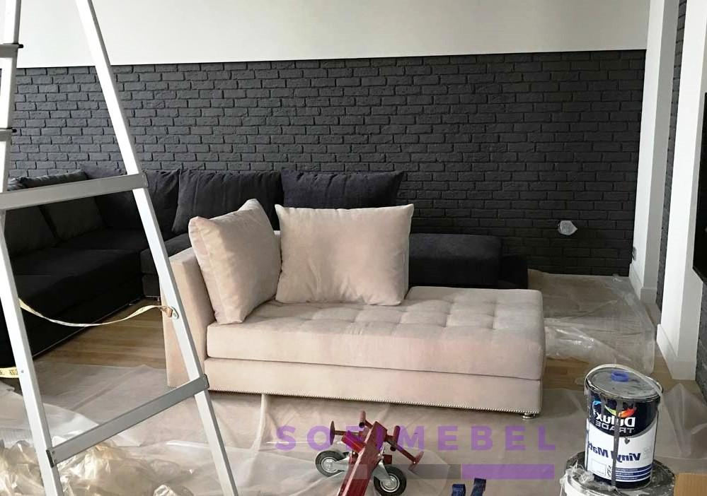 furniture order 23 - Мягкие кушетки на заказ
