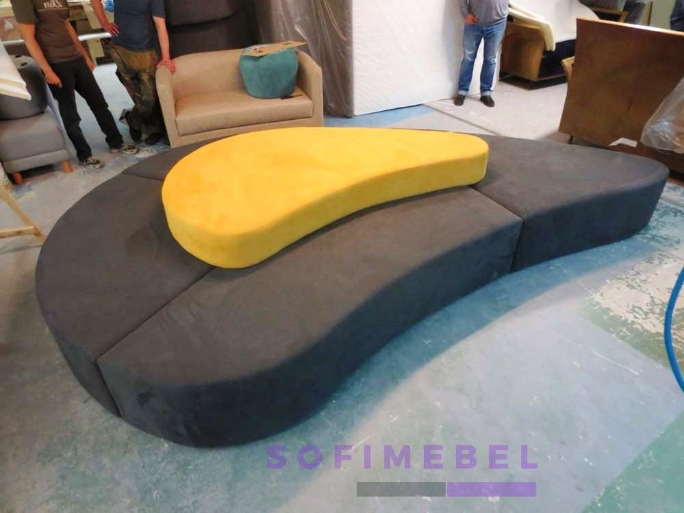 furniture order 5 - Мягкие кушетки на заказ