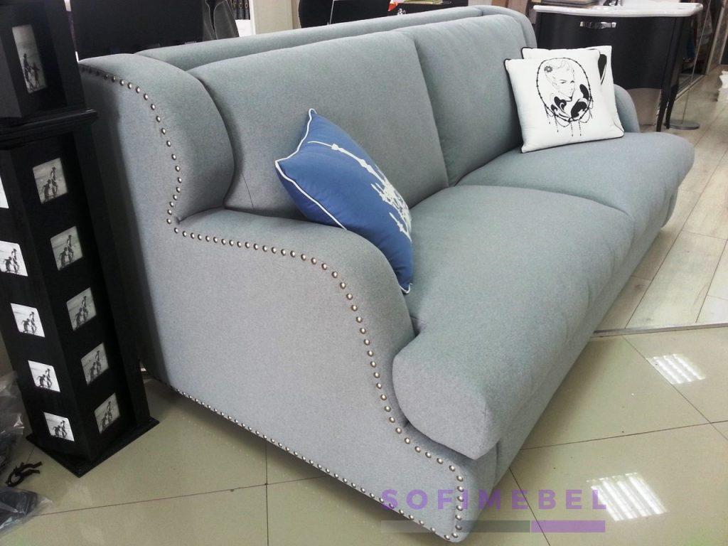 Мягкая мебель для бара на заказ