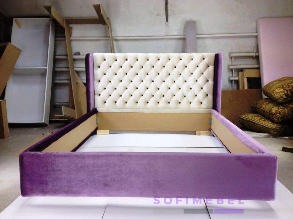 mzWFjdnQXPU 1024x768 - Мягкая кровать на заказ