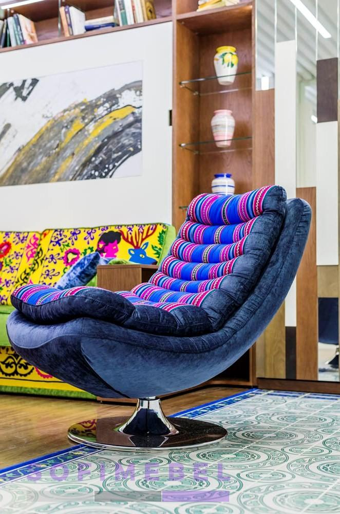 Мягкая мебель ХОРЕКА