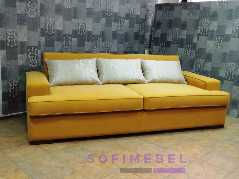 tykuk - Офисный диван на заказ