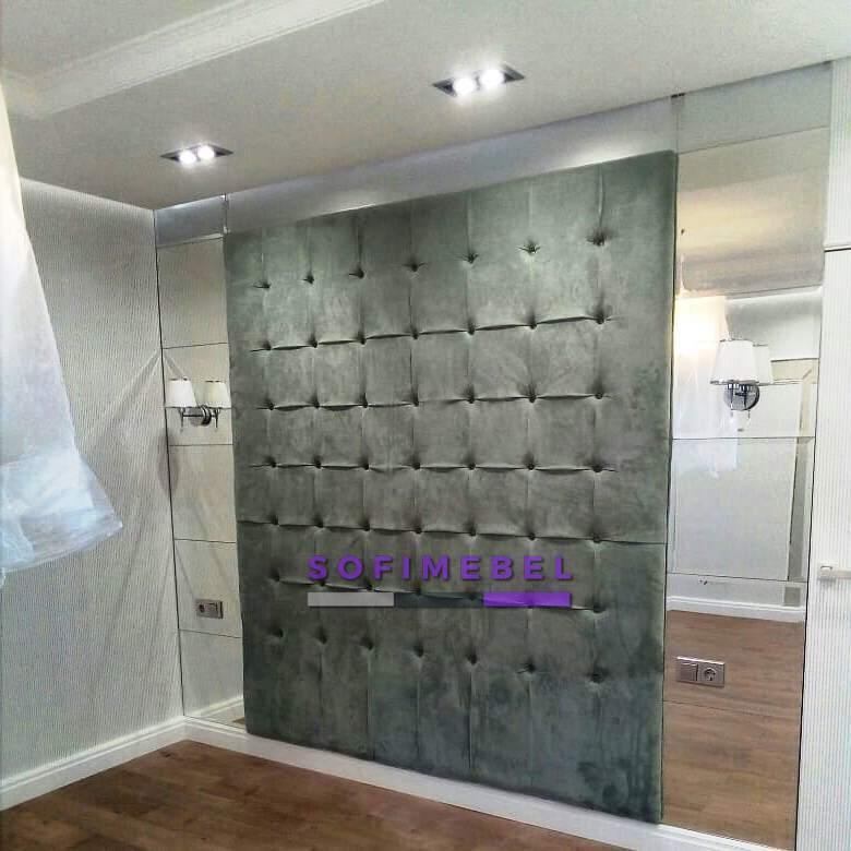 Dekor panel 9 - Галерея наших работ