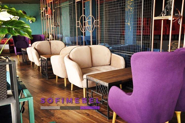 divan restoran 1 - Галерея наших работ